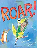img - for Roar! book / textbook / text book