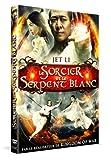 echange, troc Le Sorcier et le Serpent Blanc