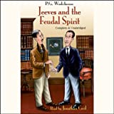 img - for Jeeves and the Feudal Spirit book / textbook / text book