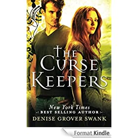 The Curse Keepers (Curse Keepers Series Book 1) (English Edition)