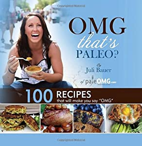 Omg. That's Paleo? from Scribe Publishing Company