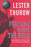 img - for Fortune Favors the Bold book / textbook / text book