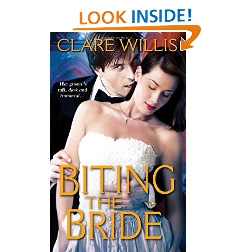 Biting the Bride