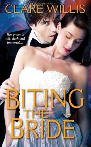 Image of Biting the Bride