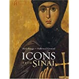 Holy Image, Hallowed Ground: Icons from Sinai (Getty Trust Publications: J. Paul Getty Museum) ~ Robert S. Nelson