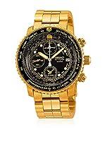 Seiko Reloj de cuarzo Man SNA414P1 44.0 mm