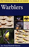 img - for A Field Guide to Warblers of North America (Peterson Field Guides) book / textbook / text book