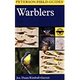 A Field Guide to Warblers of North Americaby Kimball Garrett