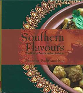 Southern Flavours: The Best Of South Indian Cuisine price comparison at Flipkart, Amazon, Crossword, Uread, Bookadda, Landmark, Homeshop18