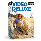 Software - MAGIX Video deluxe 2015