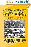 China zur Zeit der gro�en Tai Chi-Mei...