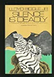 img - for Silence is Deadly (Doubleday science fiction) book / textbook / text book