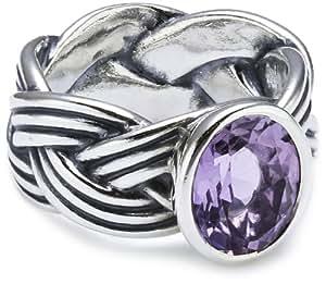 Pandora 19149PAM-54 Sterling Silver 926 Ring Size O