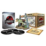 Jurassic Park Ultimate Trilogy Gift Set (Blu-ray + Digital Copy) ~ Sam Neill