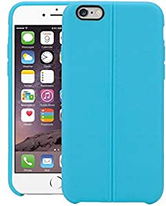 iPhone 6 Plus Back Cover, CHEETAH TPU Case For Apple iPhone 6 Plus (Blue)