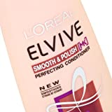 L'Oreal Elvive Smooth & Polish Perfecting Conditioner 250ml