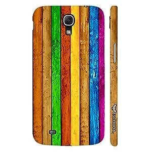 Samsung Mega 6.3 i9200 Queue Up designer mobile hard shell case by Enthopia