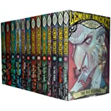 A Series of Unfortunate Events 13 Books Set
