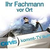 """Cervis TV-Wandmontage und TV-Einrichtung, ohne Smart-TV-Funktionen, bis einschließlich 47"""""""