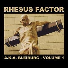 Bleiburg (feat. Larrnakh)
