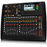 Behringer X32 Compact 40-Channel Digital Mixer
