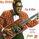 I'm a Man - Singles As & Bs, 1955 - 1959