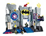 Fisher Price W8574 Model Batcave