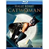 Catwoman [Blu-ray] (Color: Color)