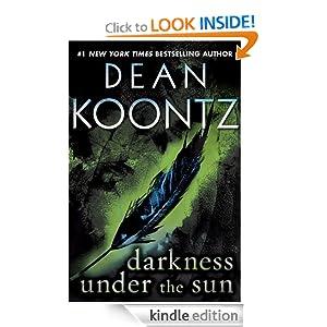 Darkness Under the Sun - Dean Koontz