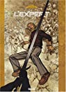 L'Expert, Tome 4 : Justice ! par Brada