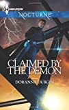 Claimed by the Demon (Harlequin Nocturne) (0373885792) by Durgin, Doranna