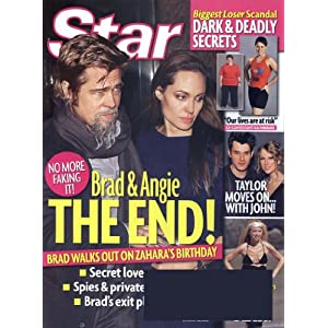 Star Magazine (1-year auto-renewal)