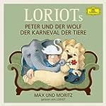 Loriots Peter und der Wolf  (Deluxe E...