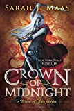 Crown of Midnight (Throne of... - Sarah J. Maas