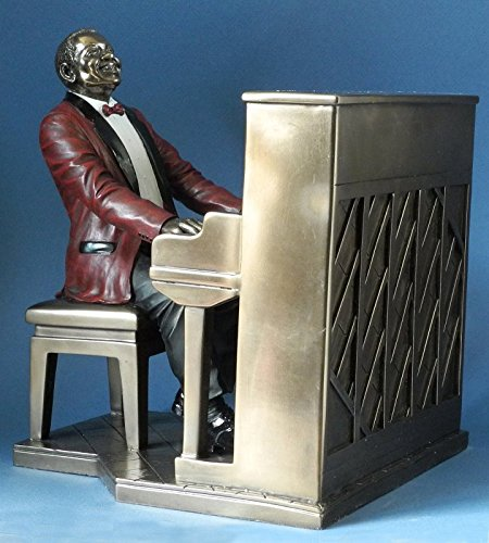 Jazz-Musik-Skulptur-Piano-Klavier-Kollektion-Le-Monde-du-Jazz-aus-den-Parastone-Ateliers