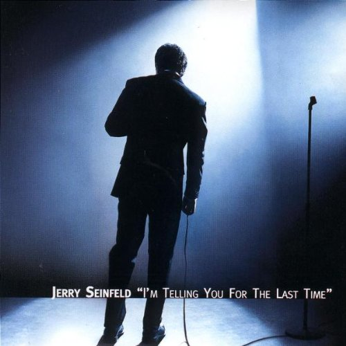 Jerry Seinfeld-Im Telling You For The Last Time-CD-FLAC-1998-DeVOiD Download