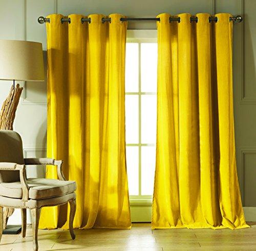 duck-river-textiles-kensie-home-madison-velvet-grommet-pair-panels-mustard