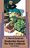 img - for Boulestin's Round-the-Year Cookbook (Dover Cookbook Series) Paperback - June 1, 1975 book / textbook / text book