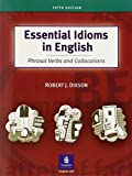 ESSENTIAL IDIOMS IN ENGLISH (N/E)