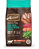 Merrick Grain Free Real Duck & Sweet Potato - 4 lbs