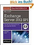 Microsoft Exchange Server 2013 SP1