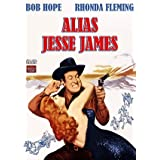 "Alias Jesse James [Spanien Import]von ""Ward Bond"""
