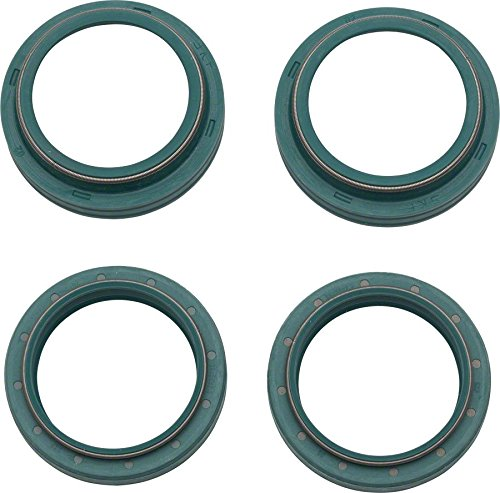 SKF Seal Kit Marzocchi 38mm fits 2008-2014 forks includes Oil Seals and Dust (Skf Fork Seal Kit compare prices)