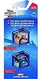 Disney Infinity 20 Marvel Toy Box Game Discs Xbox OnePS4Nintendo Wii UPS3Xbox 360