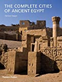 img - for The Complete Cities of Ancient Egypt book / textbook / text book