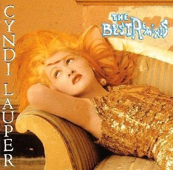 Cyndi Lauper - Best Remixes - Zortam Music