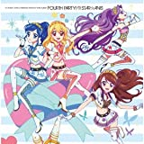 りすこ from STAR☆ANIS「Moonlight destiny」