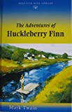 The Adventures of Huckleberry Finn (Prentice Hall Literature Library) (0134354648) by Mark Twain