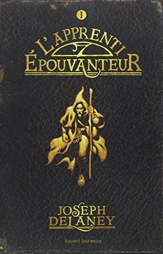 Epouvanteur (1) : L'apprenti Epouvanteur