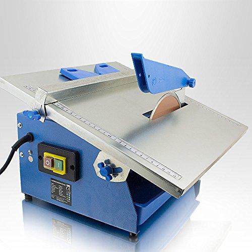 BITUXX-Elektrische-Fliesenschneidmaschine-800-Watt-Nass-Fliesenschneider-elektrisch-inkl-Diamantscheibe-180-mm